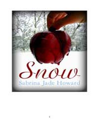 Snow by Sabrina, Jade, Howard