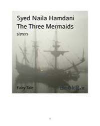 The Three Mermaids by Hamdani, Syed Naila