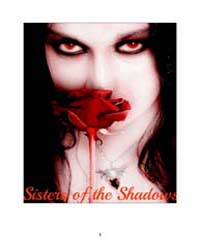 Sisters of the Shadows by Matsumi, A.