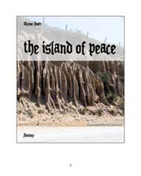 The Island of Peace by Isom, Alyson