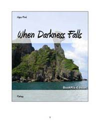 When Darkness Falls by Foels, Alyssa