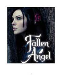 Fallen Angel by Boyd, Amani