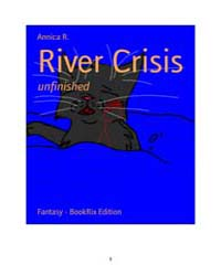River Crisis by R. Annica