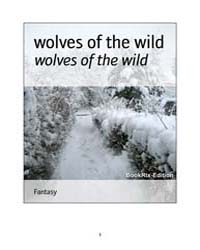 Wolves of the Wild by Lois, Anniee