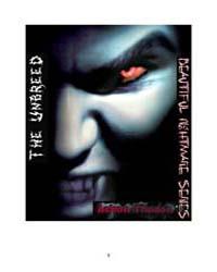 Beautiful Nightmare Series by Thadon, Ashon