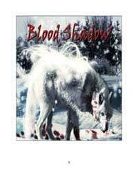 Blood Shadow by Kryan, Aurora