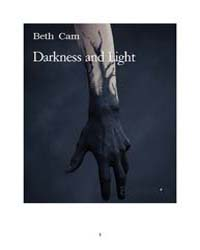 Darkness and Light by Cam, Beth