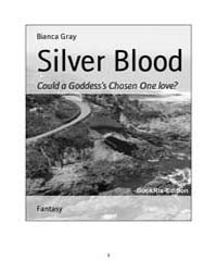 Silver Blood by Gray, Bianca