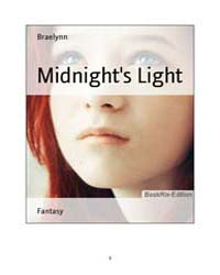 Midnights Light by Braelynn