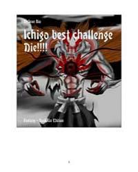 Ichigo Best Challenge by Bio, Jean