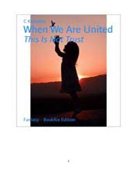 When We Are United by Kelemen, C.
