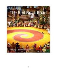 The Red Brick Road by Shay, Cassidy