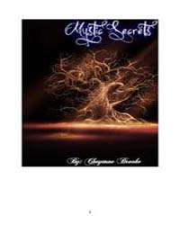 Mystic Secrets by Brooke, Cheyenne