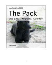 The Pack Book 1 by