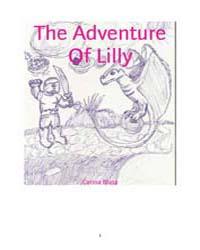 The Adventure of Lilly by Blasz, Corina