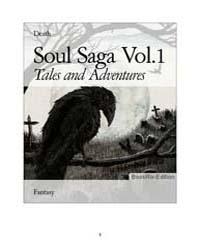 Soul Saga Vol.1 by Death