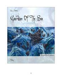 Gaurdian of the Sea by Eric, L. Bamberg