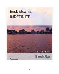 Indefinite by Stearns, Erick
