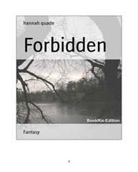 Forbidden by Quade, Hannah
