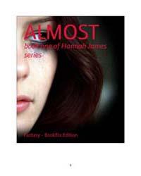 Almost by Skinner, Hannah