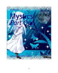 Mystics by Rikuto, Iris