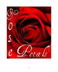 Rose Petals (A Short Story) by Harthi, Jade