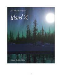 Island X by Clark, Jen