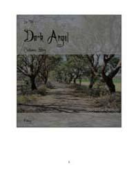 Dark Angel by Tuter, Lisa