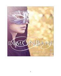 Demonbane by