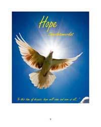 Hope by Rees, Megan