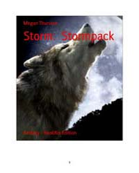 Storm by Thurston, Megan