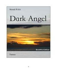 Dark Angel by Welch, Meriah