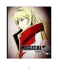 Magical Eve by Sakamoto, Nanase