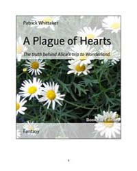 A Plague of Hearts by Whittaker, Patrick