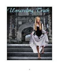 Unraveling Truth by C. Rebecca