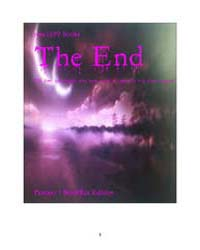 The End by Rose