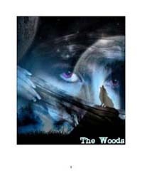 The Woods by Sally, Ann, Nicole