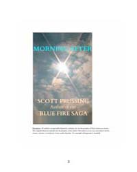Morning After by Prussing, Scott