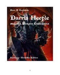 Darris Heeple by Sean, A. Carmona
