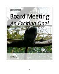 Board Meeting by