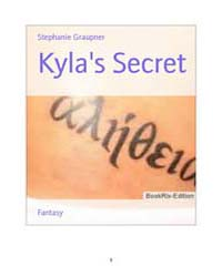 Kylas Secret by Graupner, Stephanie