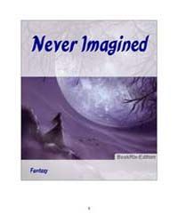 Never Imagined by Gutierrez, Stephanie