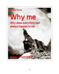Why Me by Muniz, Ashley