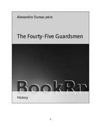 The Fourty by Père, Alexandre Dumas