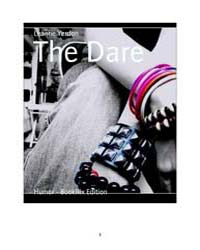 The Dare by Yerdon, Leanne