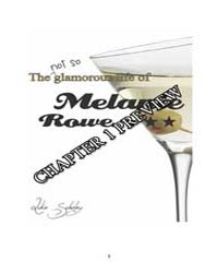 The Glamorous Life of Melanie by Scholey, Luke