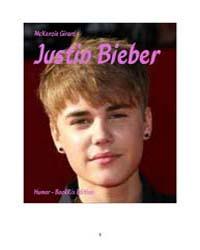 Justin Bieber by Girard, McKenzie