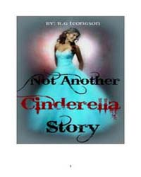 Not Just Another Cinderella by