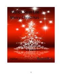 Merry Christmas by Lee, Patrick Sean