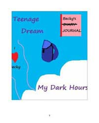 Teenage Dream: My Dark Hours by